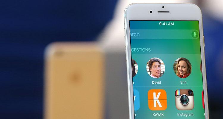 Что делать, если экран блокировки iPhone увеличился