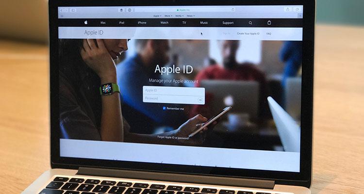 Как изменить почту привязанную к Apple ID