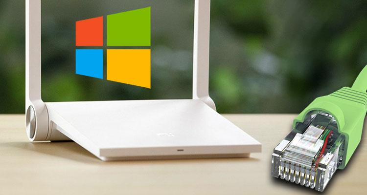 Как изменить приоритет сетевого подключения в Windows