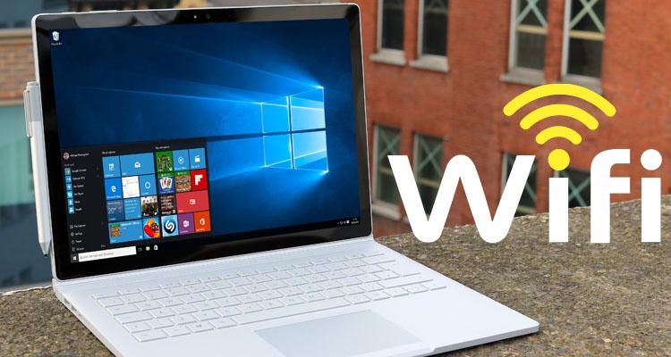 Как изменить приоритетность Wi-Fi сети при подключении в Windows
