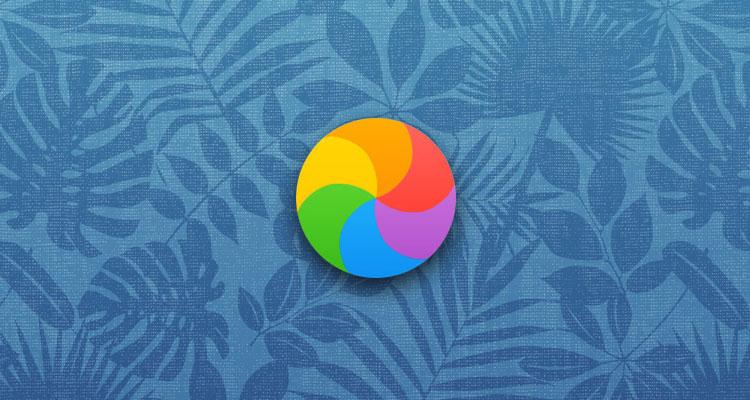 Как закрыть зависшую программу в Mac OS