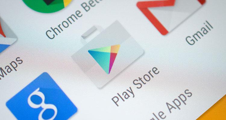 Как запустить Google Play, если он перестал работать