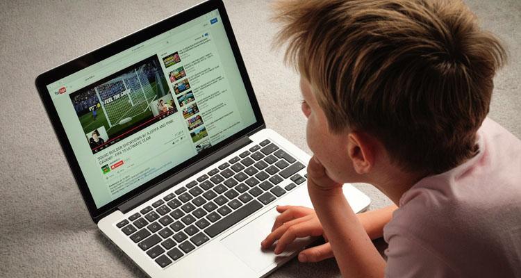 Устанавливаем родительский контроль на учетную запись в Mac OS X